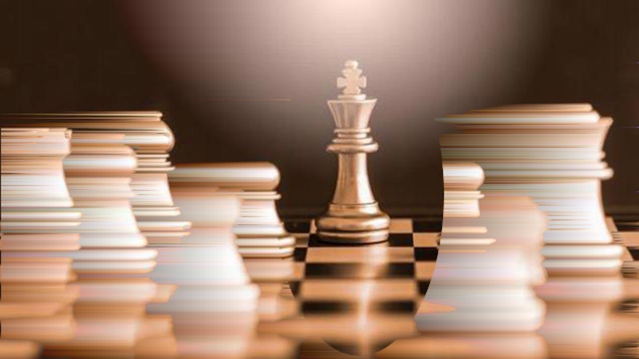 Görme engelliler için online satrantç eğitimi