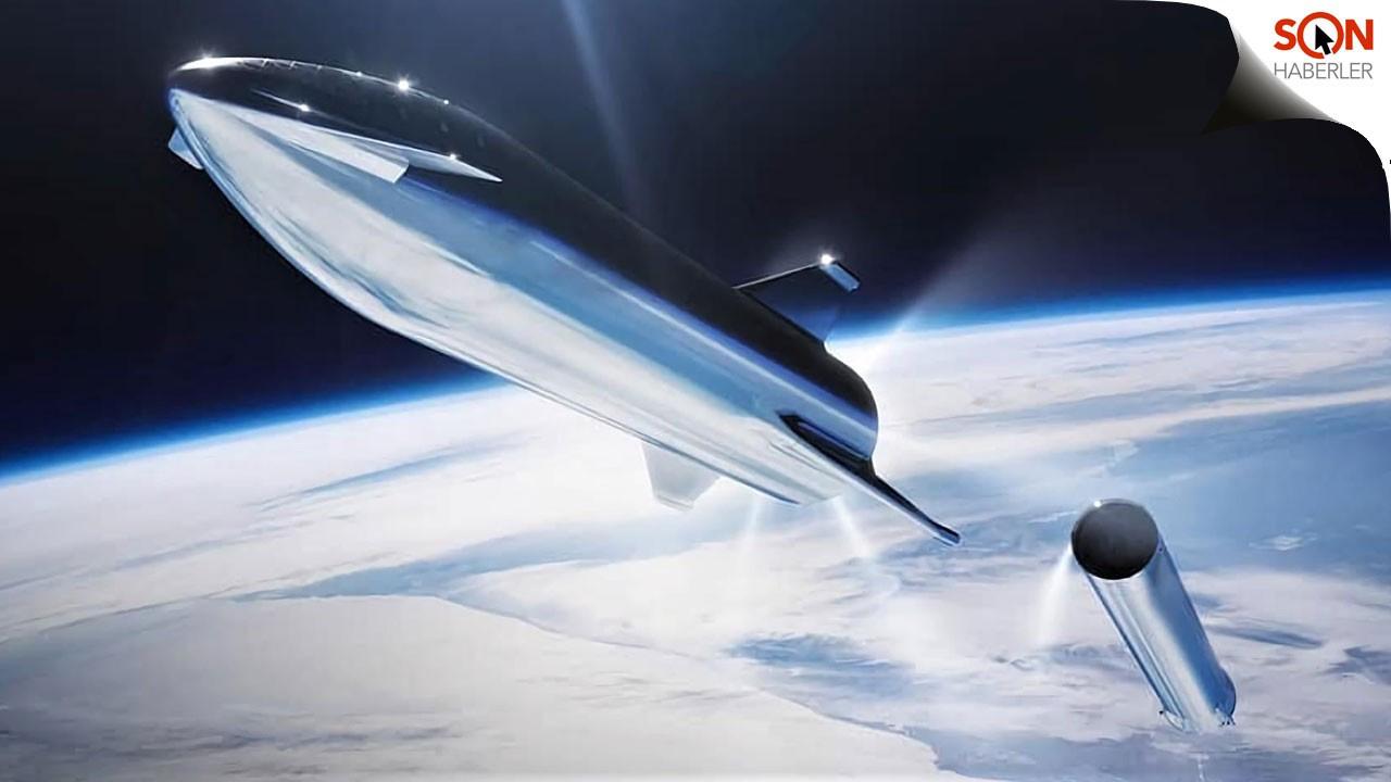 Elon Musk: Starship statik ateşten geçti