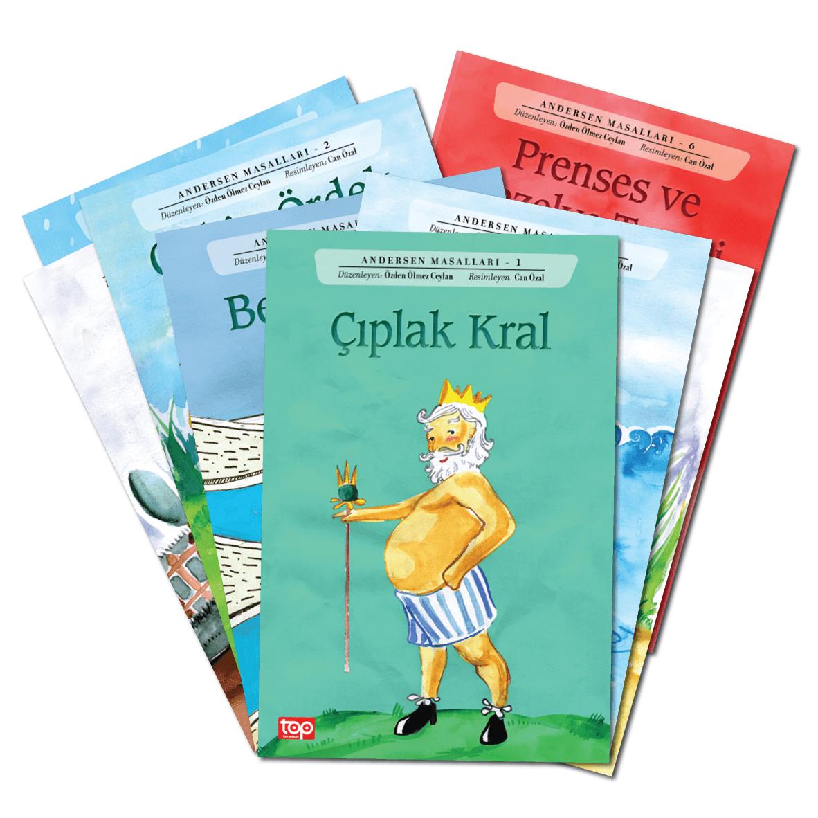 Klasik çocuk yazarlarının inanılmaz hayatları - Sayfa 3