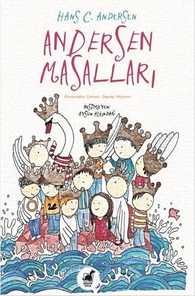 Klasik çocuk yazarlarının inanılmaz hayatları - Sayfa 2