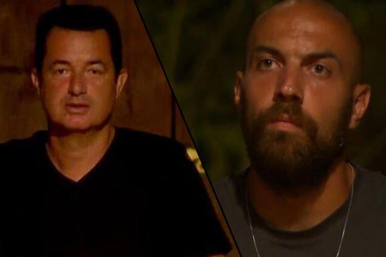 Survivor Sercan'ın babası: Elen gel oğlum - Sayfa 1