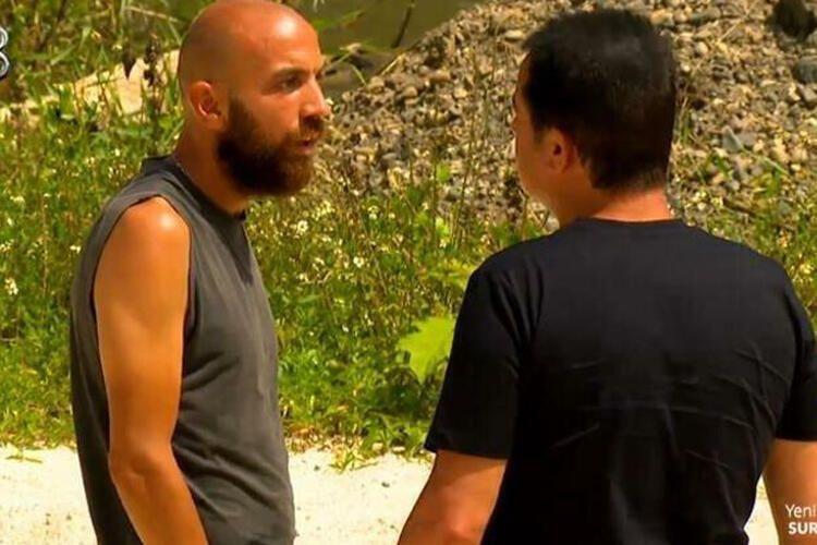 Survivor Sercan'ın babası: Elen gel oğlum - Sayfa 3