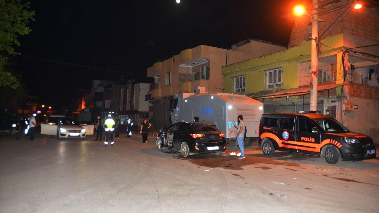 Denizli'de uyuşturucu operasyonu:8 kişi tutuklandı