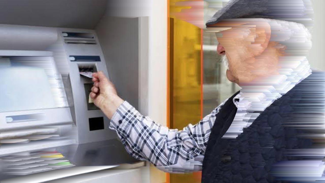 Emeklilere erken maaş ve ikramiye ödemesi