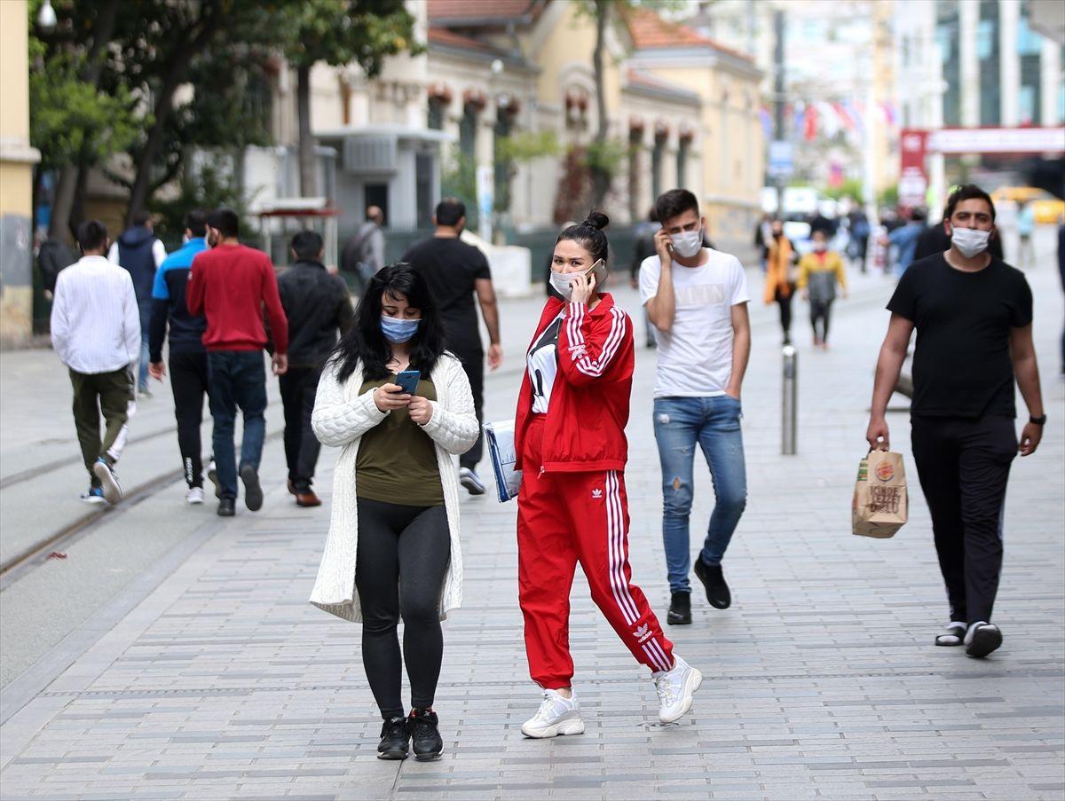Taksim Meydanı ve İstiklal Caddesi'ne yeni kural - Sayfa 2