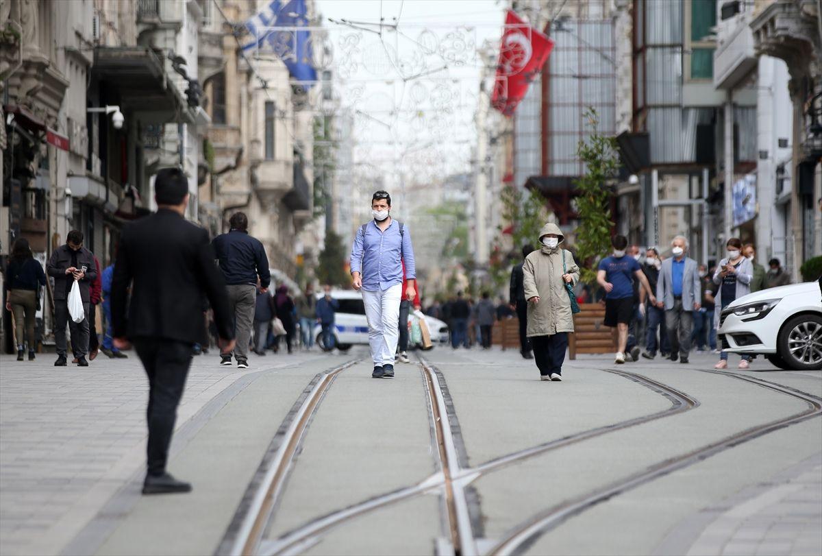 Taksim Meydanı ve İstiklal Caddesi'ne yeni kural - Sayfa 3
