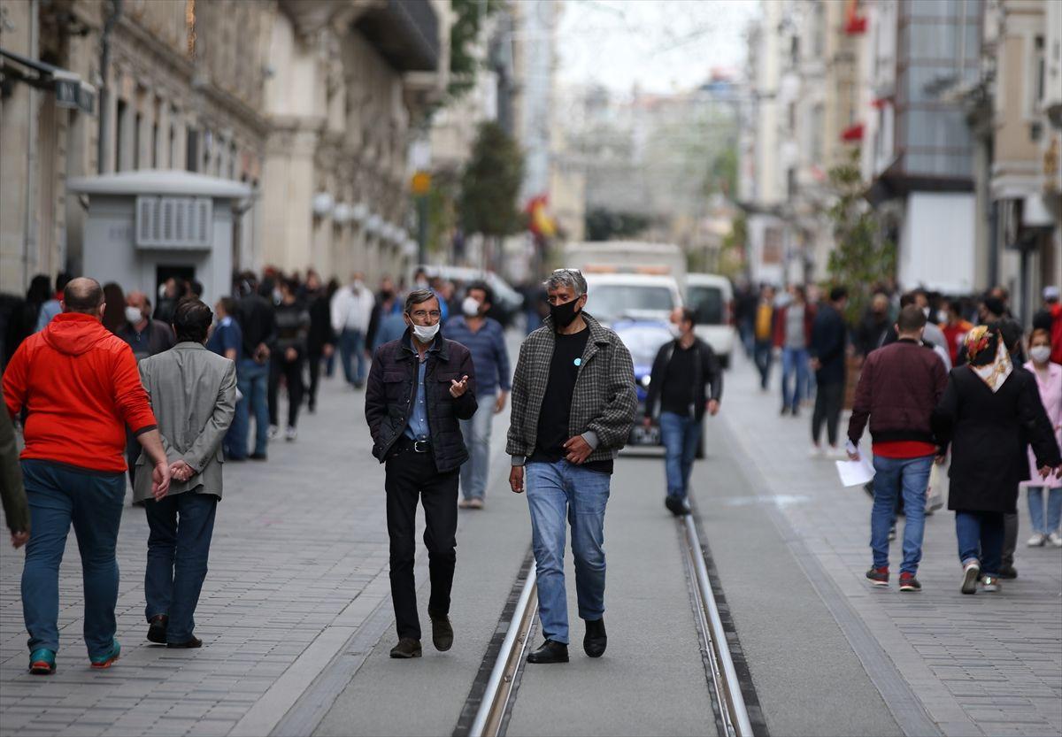 Taksim Meydanı ve İstiklal Caddesi'ne yeni kural - Sayfa 4