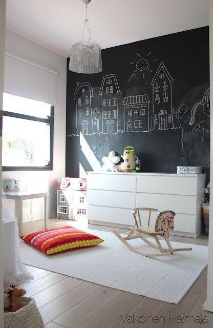 Çocuk odası fikirleri - Sayfa 1