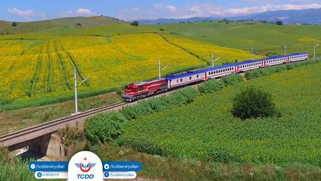 TCDD ne zaman açılacak, tren ulaşımı ne zaman?