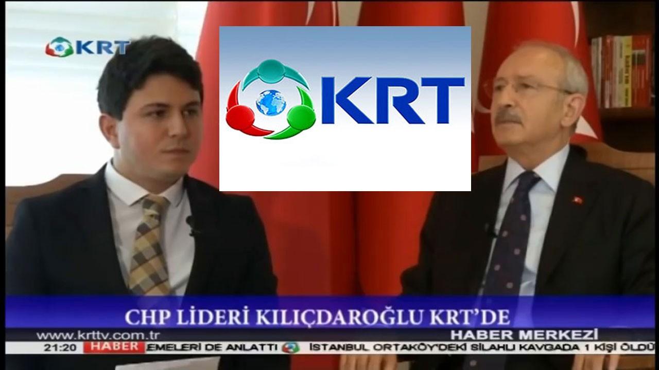 KRT TV kimin, KRT'nin sahibi kimdir, KRT açılımı?