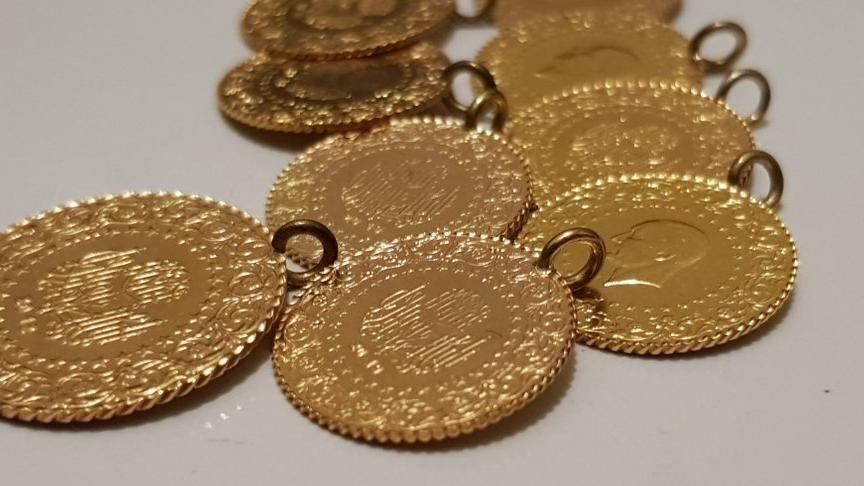 12 Mayıs Çeyrek, Yarım, Gram Altın Fiyatları - Sayfa 1
