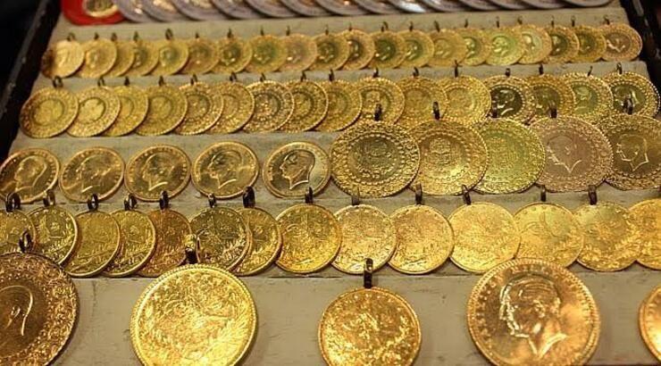 12 Mayıs Çeyrek, Yarım, Gram Altın Fiyatları - Sayfa 2
