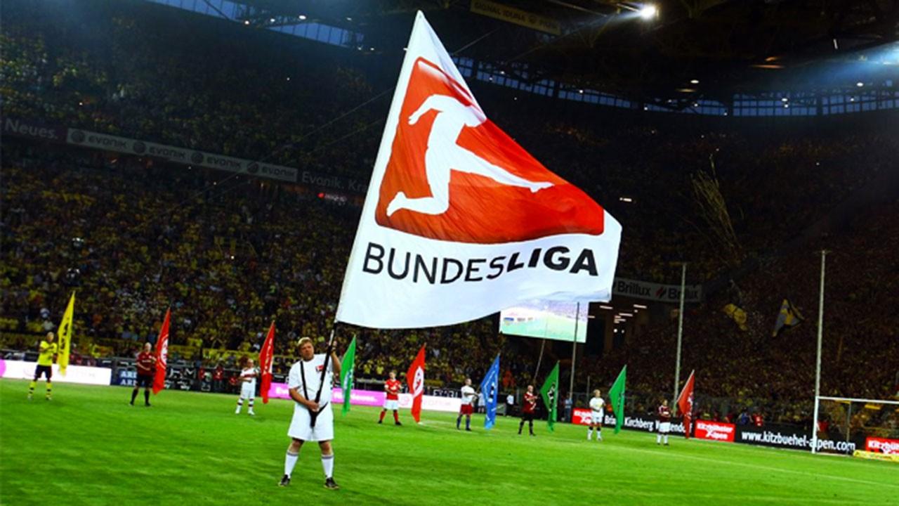 Almanya'da futbol maçları 16 Mayıs'ta başlıyor