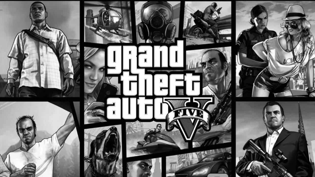 GTA 5 ücretsiz indir linki, sitesi çöktü