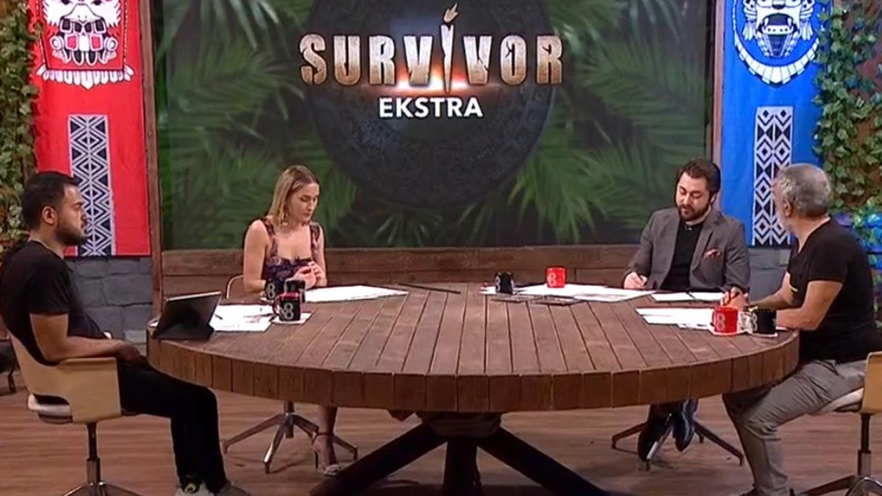 Survivor Ekstra yorumcuları kimdir, biyografileri