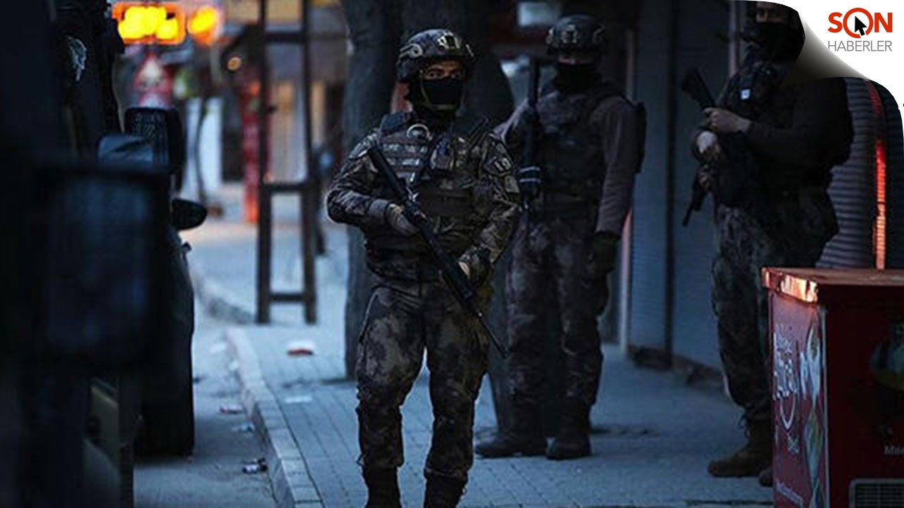 Van'daki saldırıyla ilgili çok sayıda gözaltı