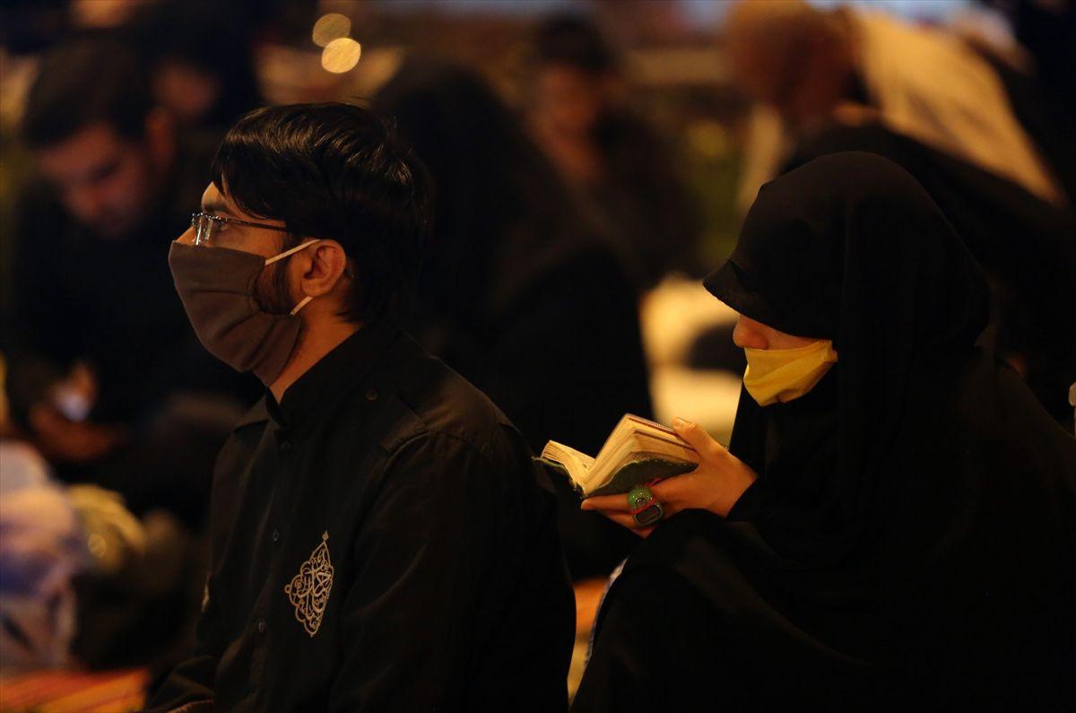 İran'da koronavirüs gölgesinde Kadir Gecesi - Sayfa 2