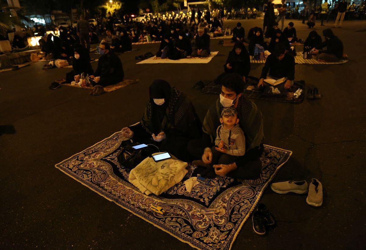 İran'da koronavirüs gölgesinde Kadir Gecesi - Sayfa 3