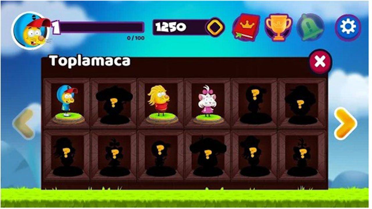 Kral Şakir macera adası oyunu oyna - Sayfa 2