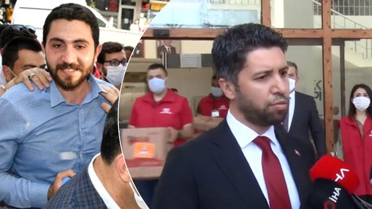 'Vefa' ekibine saldıran CHP'li başkan tutuklandı