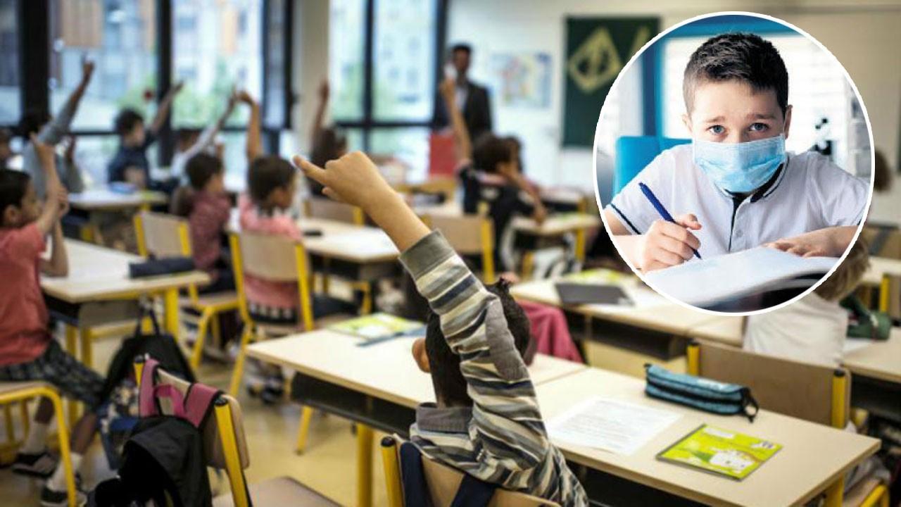 Özel okullarda telafi eğitimi başlıyor