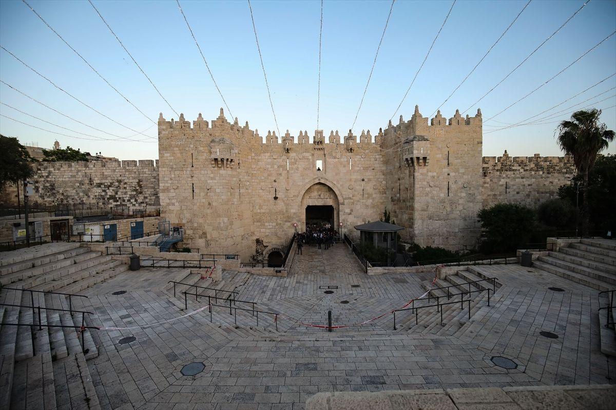 Yahudiler Kudüs'te 'işgal'i kutladı - Sayfa 4