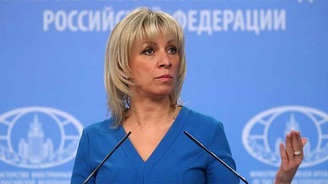ABD'nin iptal kararına Rusya'dan tepkiler