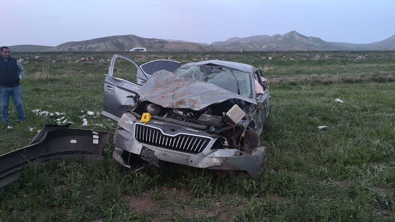 AK Partili meclis üyesi trafik kazasında öldü - Sayfa 2