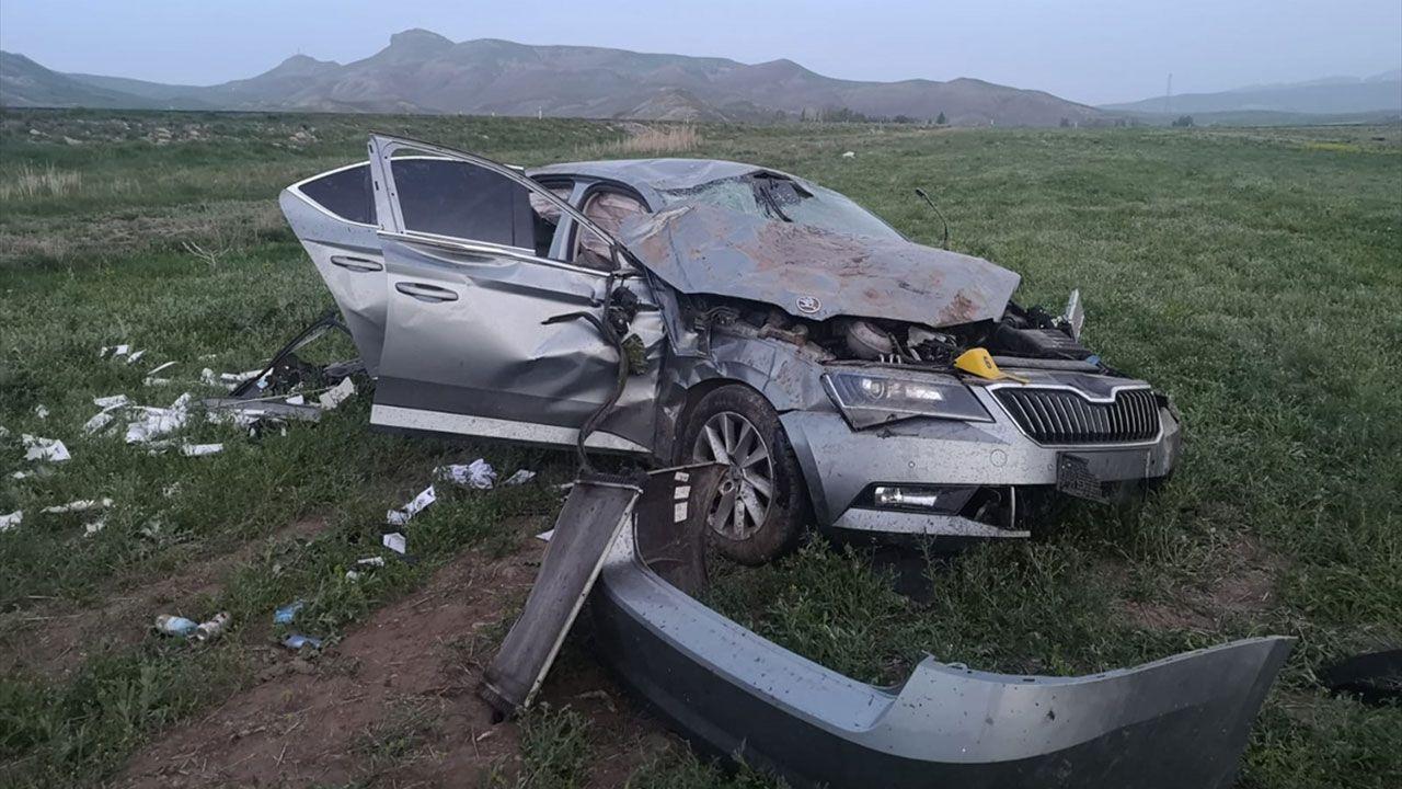AK Partili meclis üyesi trafik kazasında öldü - Sayfa 3