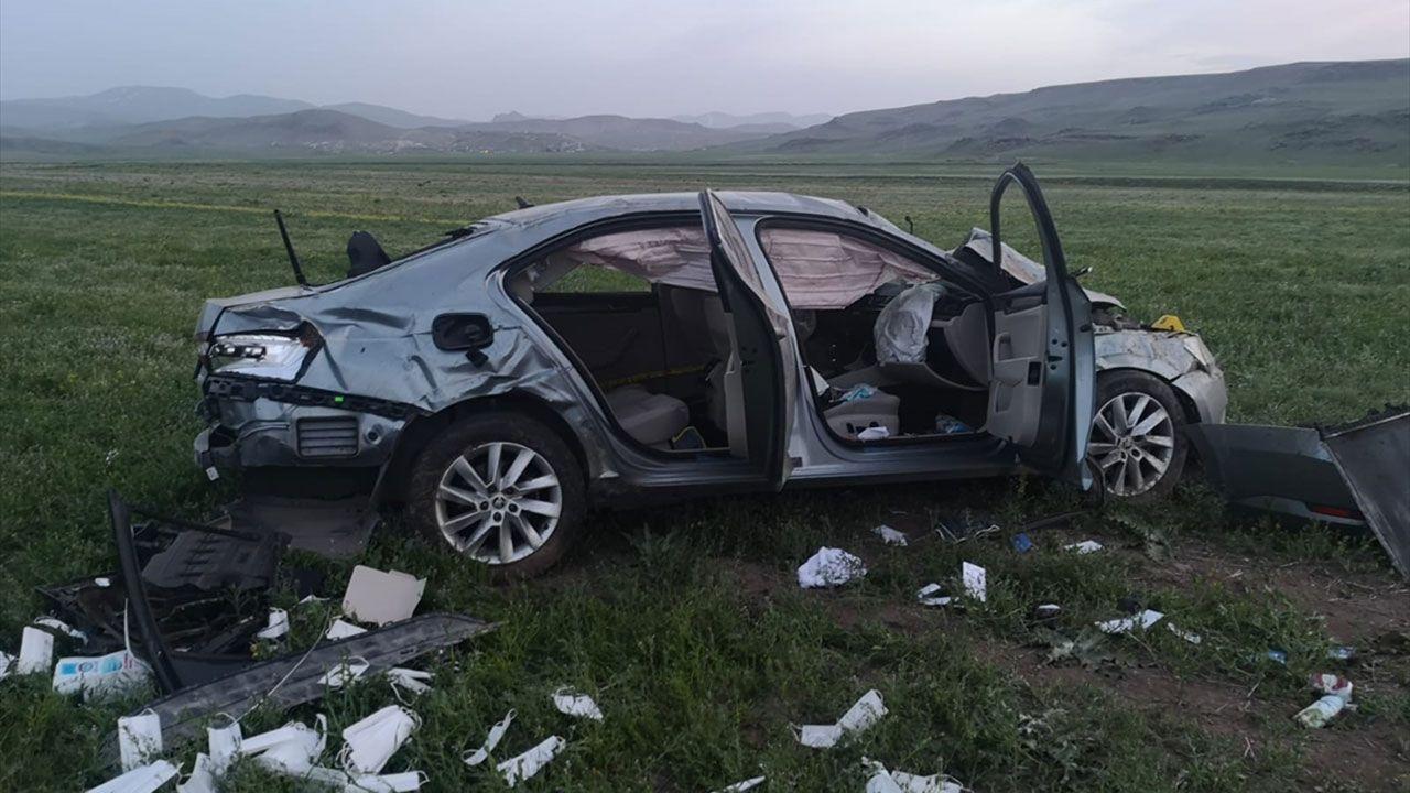 AK Partili meclis üyesi trafik kazasında öldü - Sayfa 4