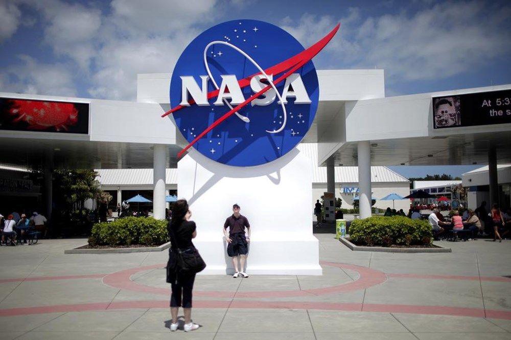 NASA karantina şartı ile eleman arıyor - Sayfa 1