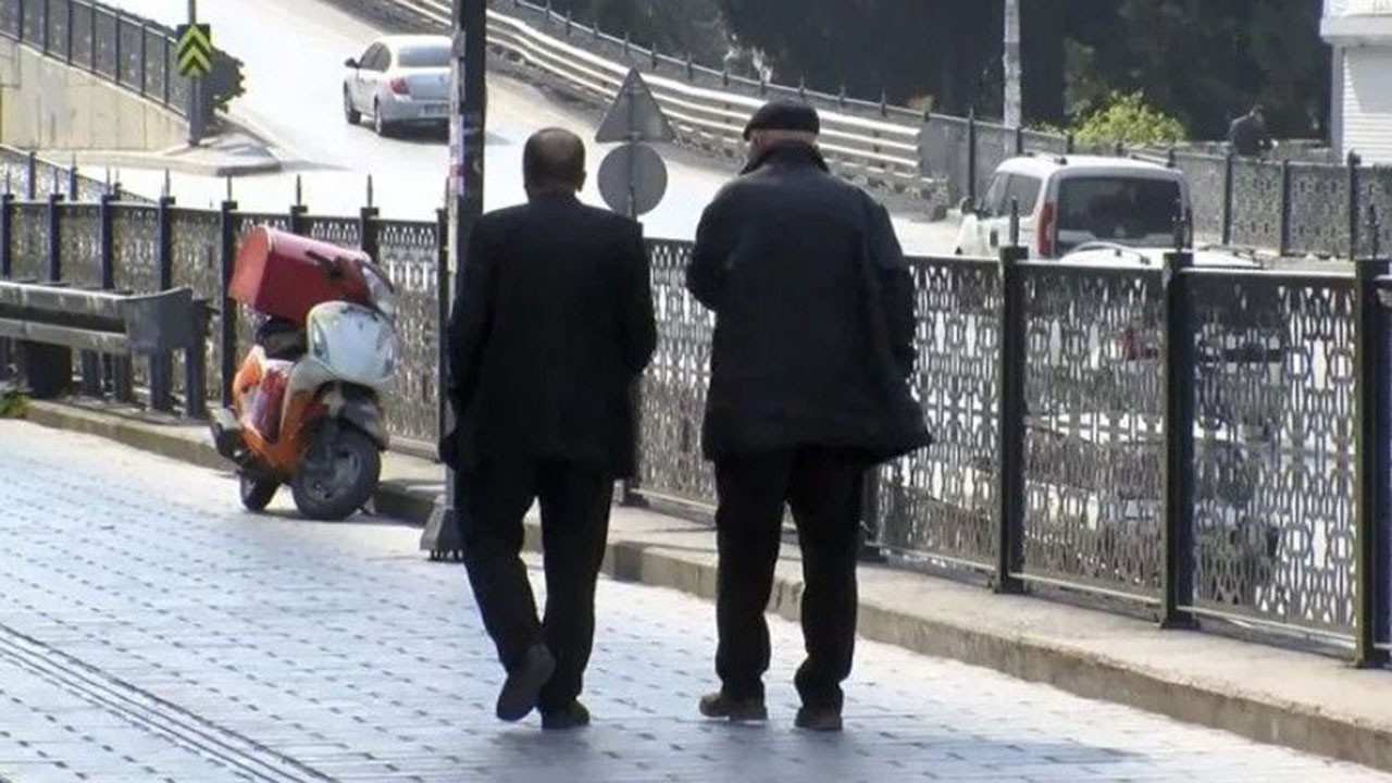 Bursa'da 65 yaş üstüne yeni kısıtlamalar