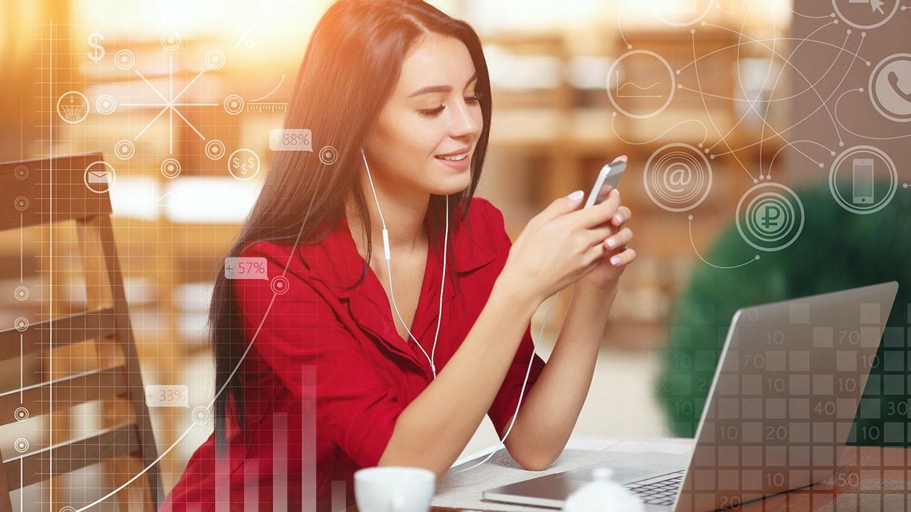 Üniversiteler online eğitime göre yapılanıyor