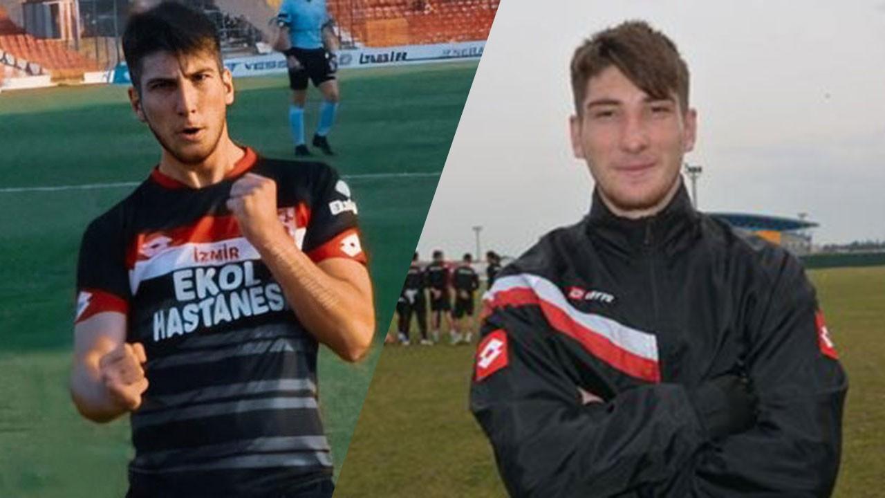 Trabzonspor Rahmi Anıl'ı KAP'a bildirdi