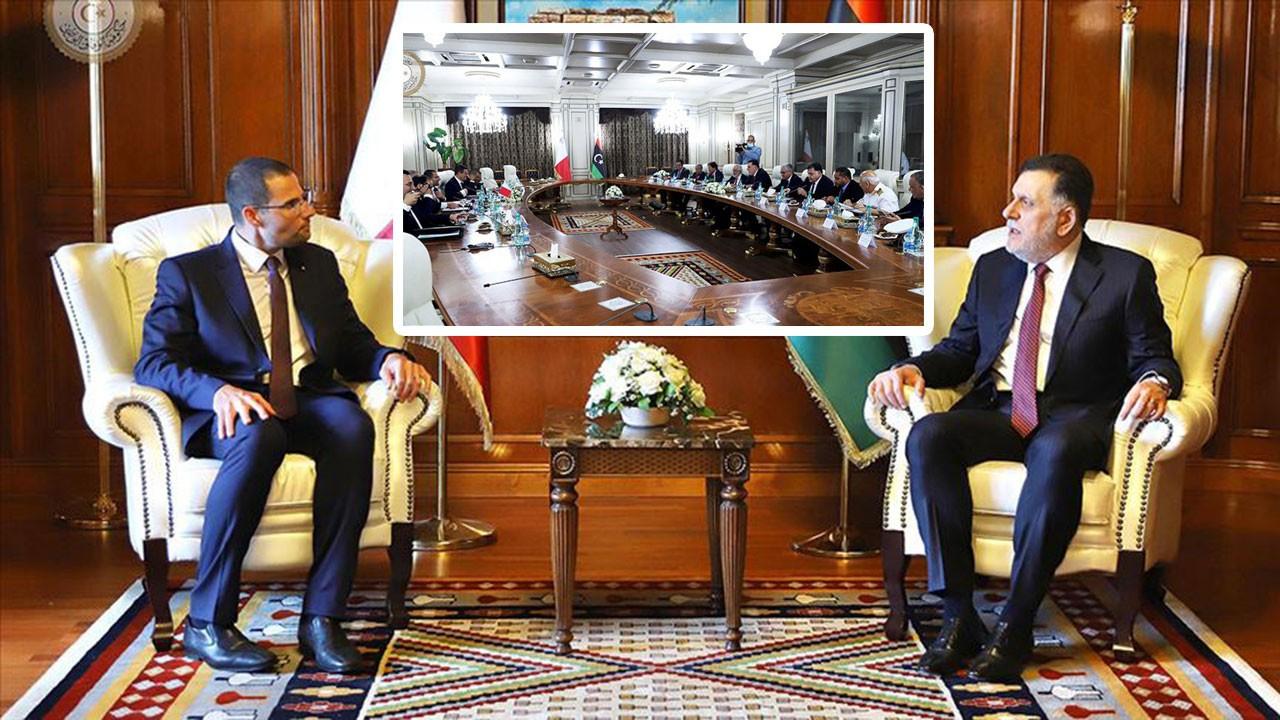 Libya ile Malta arasında önemli imzalar