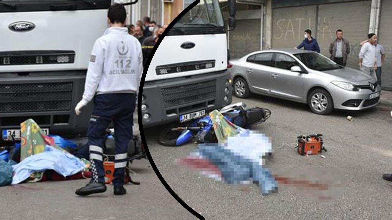 Askerden izne gelen genç trafikte öldürüldü