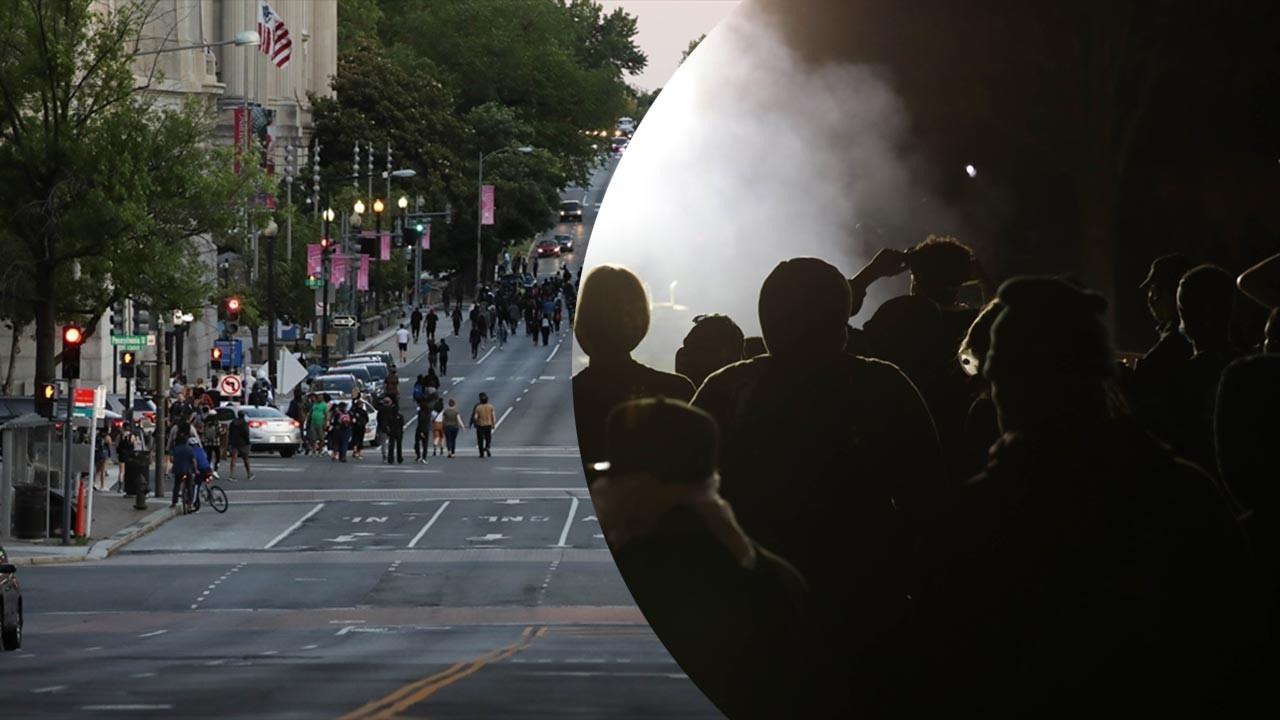 ABD'deki gösterileri kızıştıracak yeni iddia