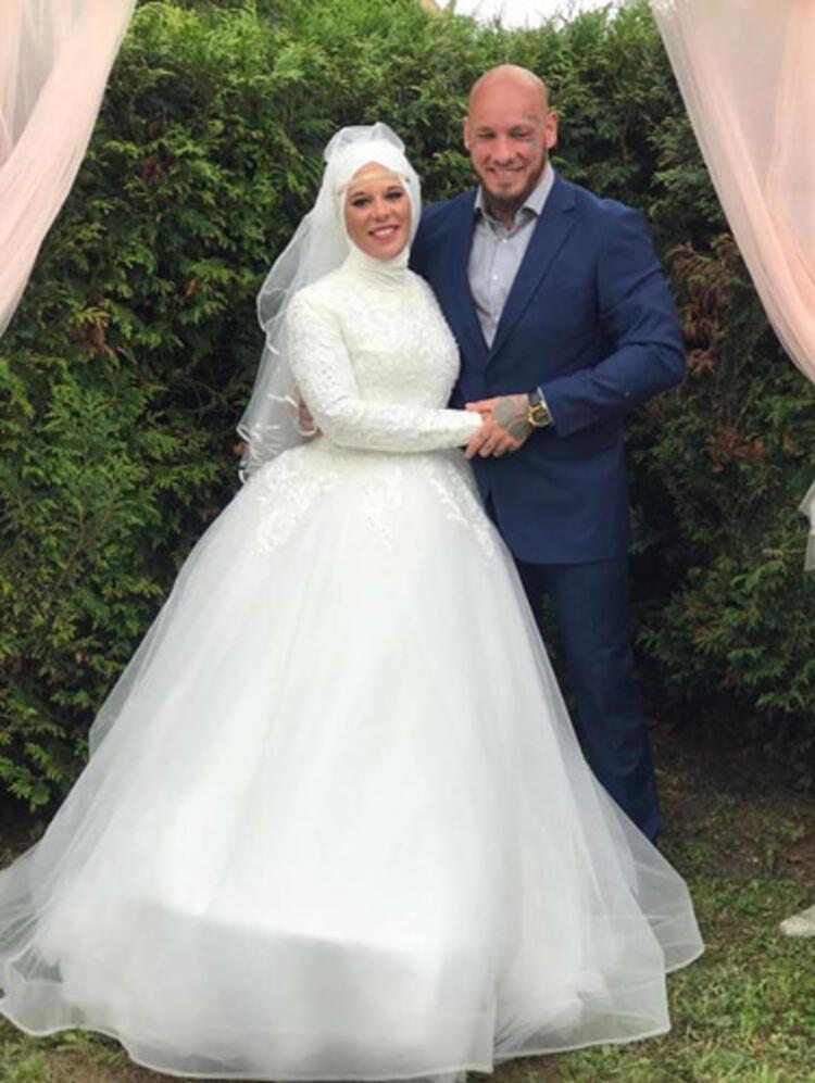 Önce kendisi sonra nişanlısı müslüman oldu - Sayfa 4