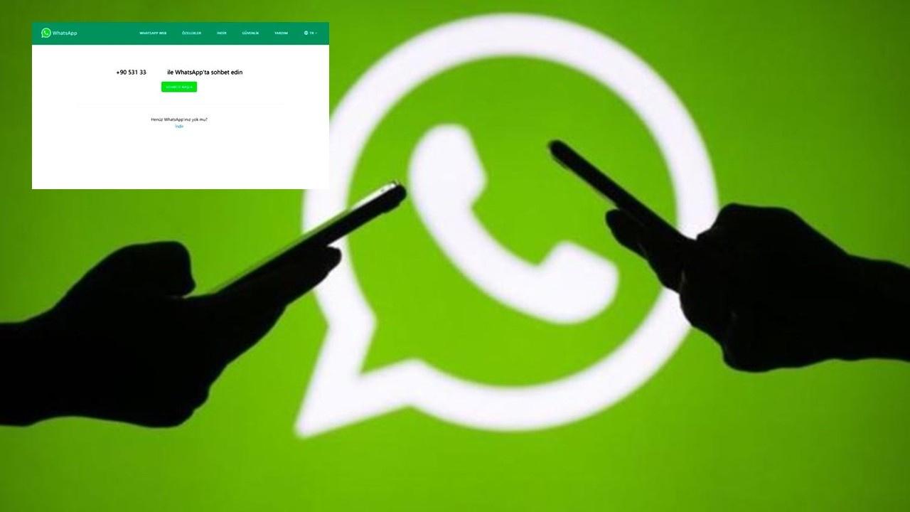 WhatsApp'tan herkesin işine yarayacak yeni özellik