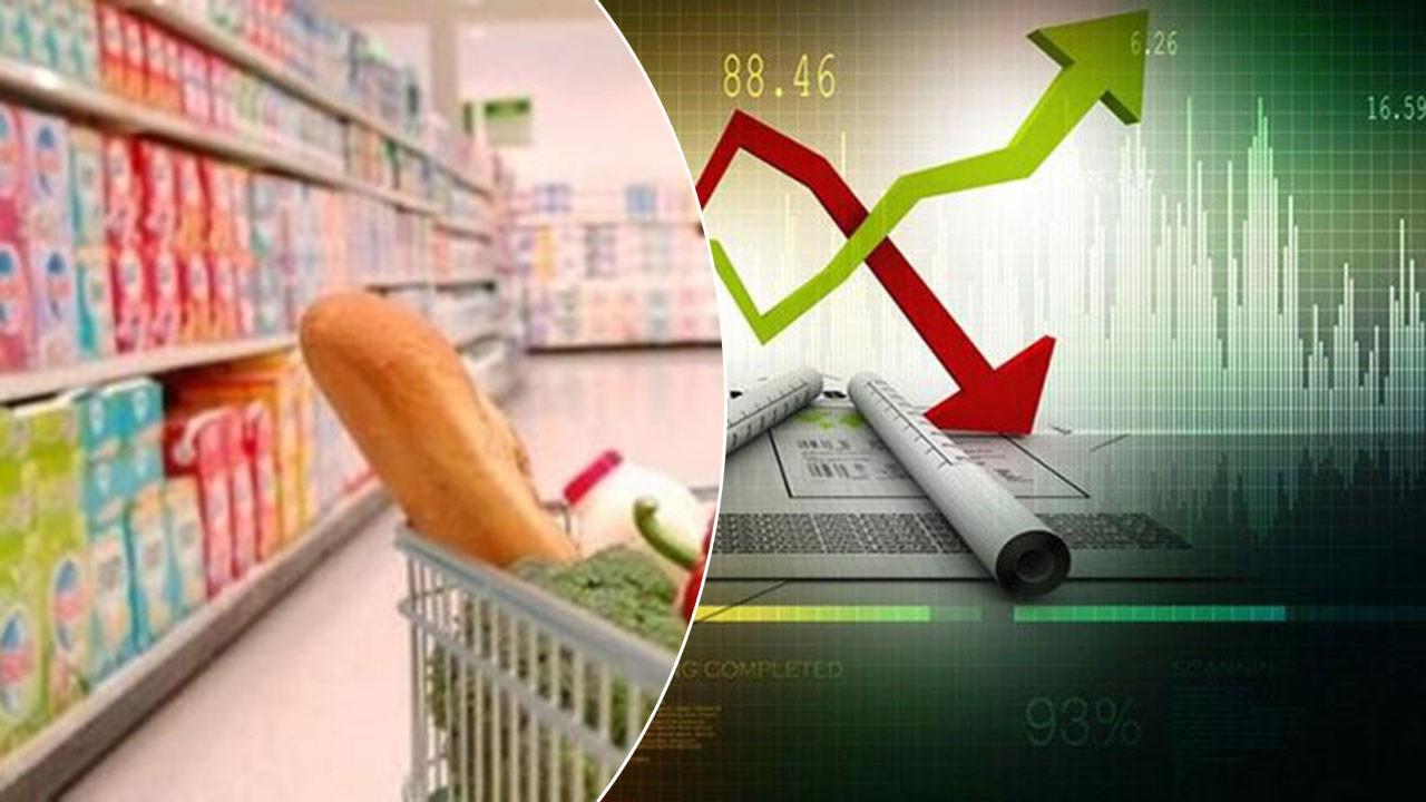 Merkez Bankası'ndan enflasyon ve dolar beklentisi