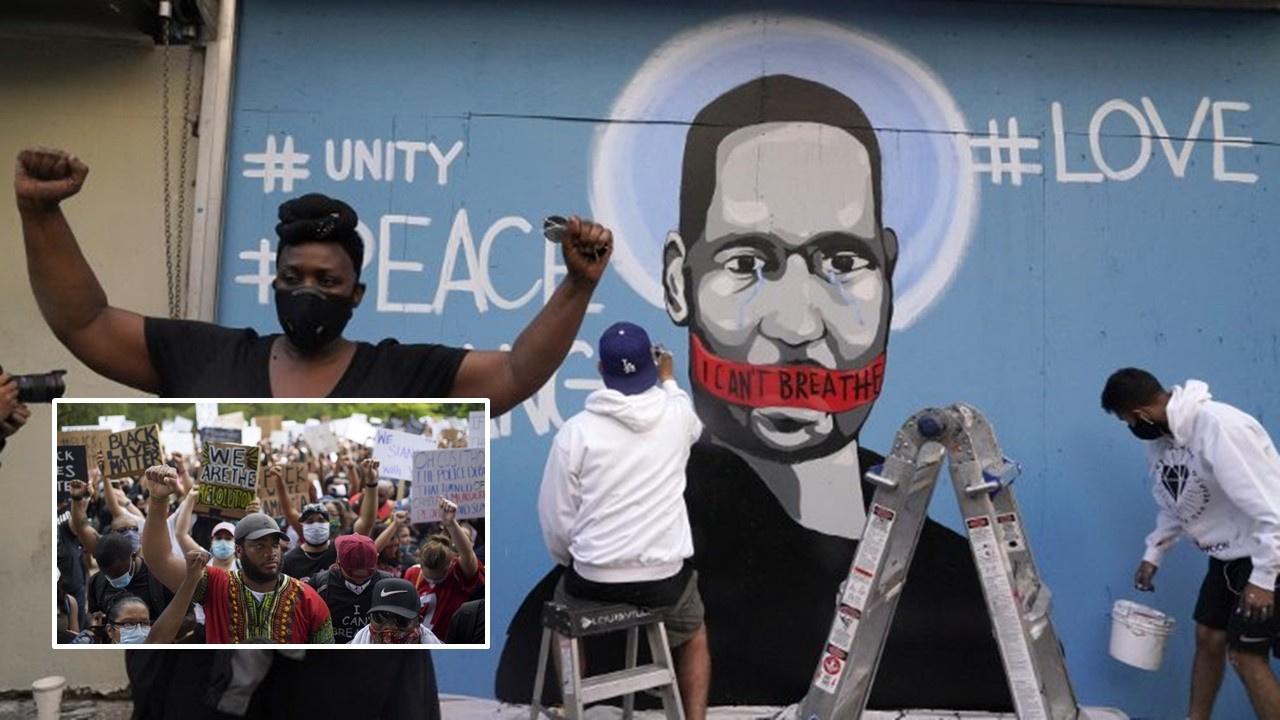ABD'de 'George Floyd protestoları' durulmuyor