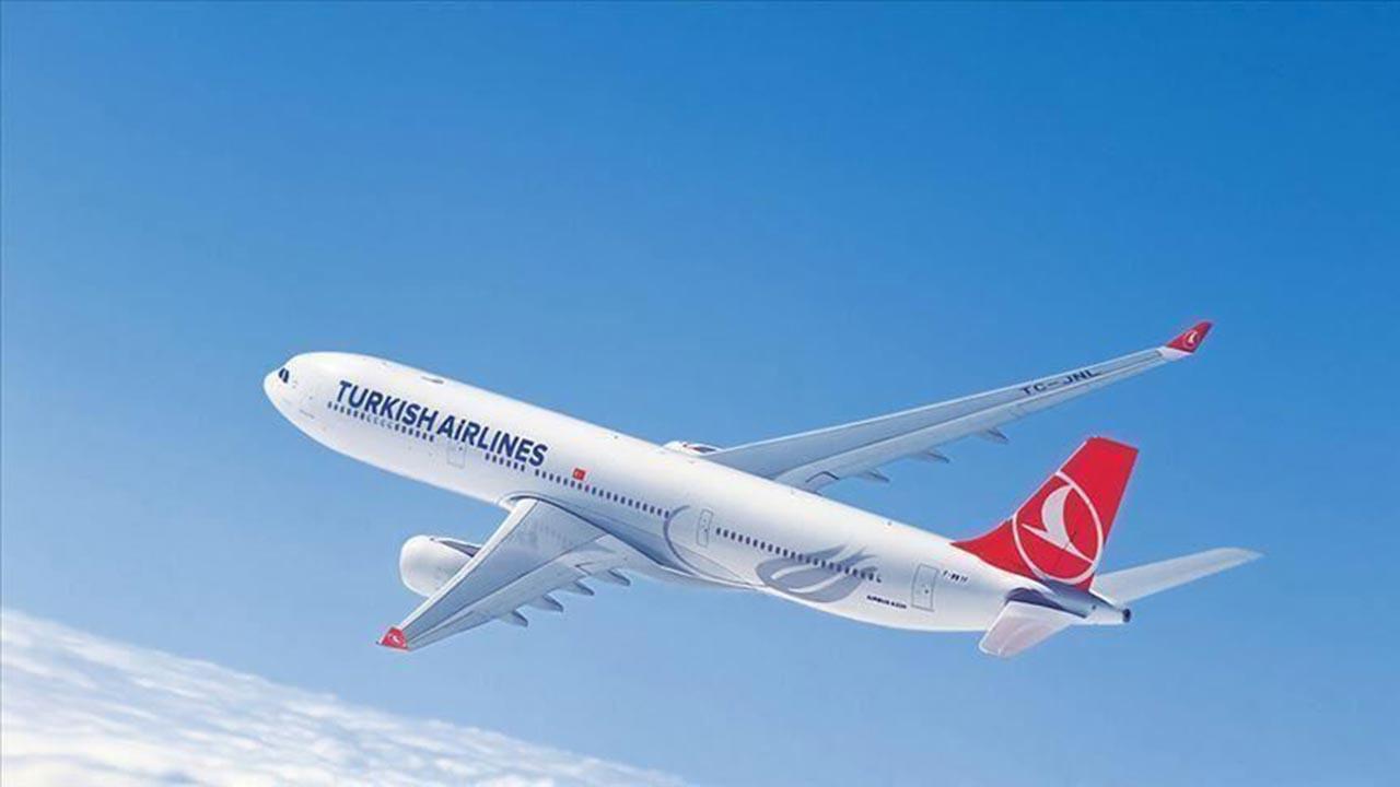 Almanyadan Türkiyeye uçak seferleri