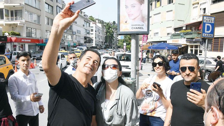 Ilıcalı sosyal mesafe ve maske kuralını hiçe saydı - Sayfa 4