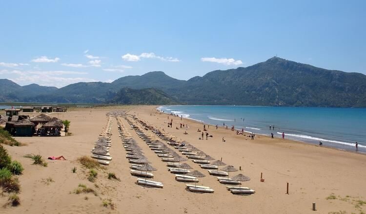 Türkiye'de denize girilecek en iyi 10 yer - Sayfa 2