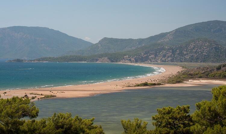 Türkiye'de denize girilecek en iyi 10 yer - Sayfa 3