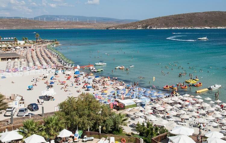 Türkiye'de denize girilecek en iyi 10 yer - Sayfa 4
