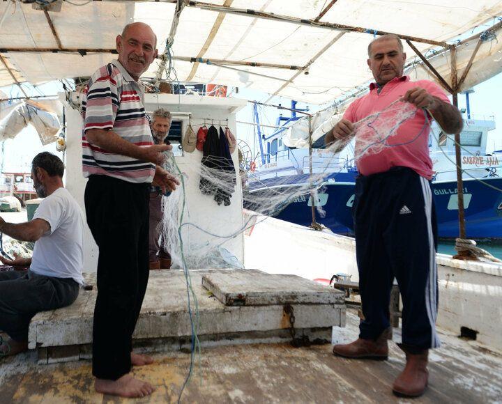 Akdeniz'i istila eden balon balığı tatilcileri korkutuyor - Sayfa 4