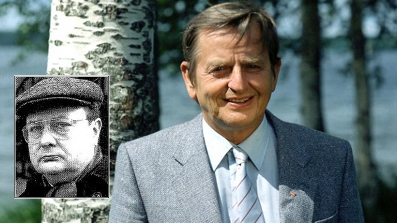 Eski İsveç Başbakanı'nın katili açıklandı