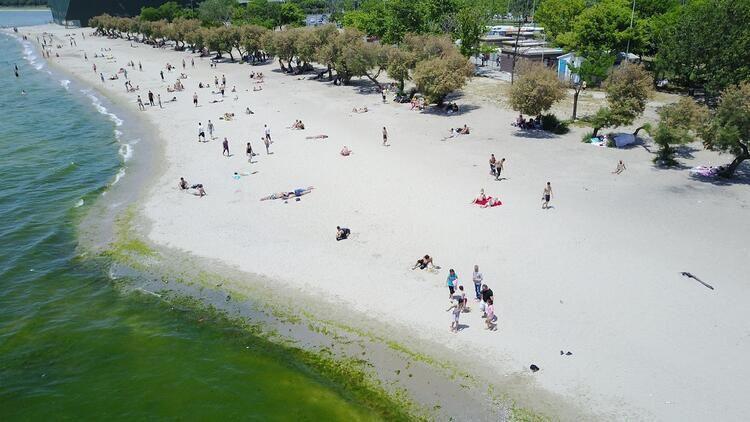 İstanbul'da denize girilebilecek ücretsiz plajlar - Sayfa 4