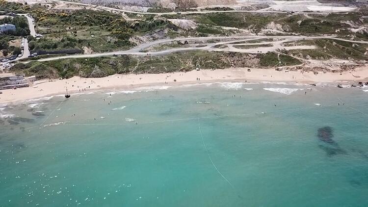 İstanbul'da denize girilebilecek ücretsiz plajlar - Sayfa 2